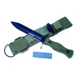 HK25 Couteaux de chasse Couteaux - KANDAR - 26 cm