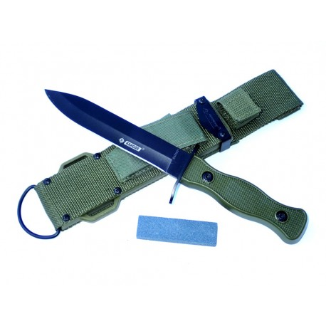 HK25 Super Hunting Knife - KANDAR - 26 cm
