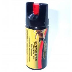 P07 Pepper Spray CS Spray Verdedigingsspray 40ml