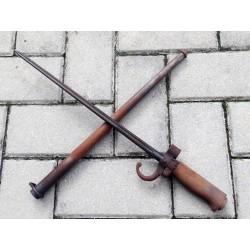 HK23 Super Hunting Knife - 32,5 cm