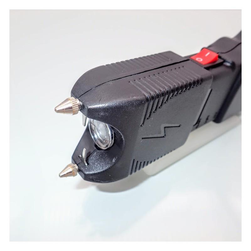Stun gun TW10 / 120db, Elektroschocker, Taser is cheap to buy