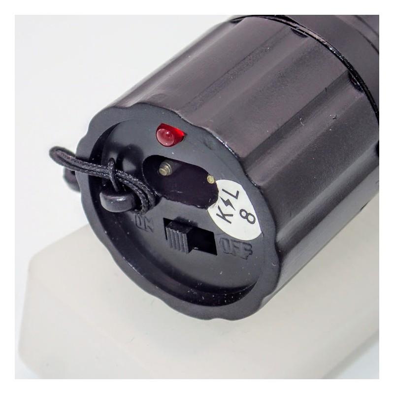Stun guns 288 TYPE , Elektroschocker, Taser is cheap to buy