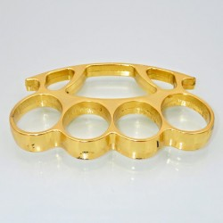 K2.2 Brass Knuckles for the collection