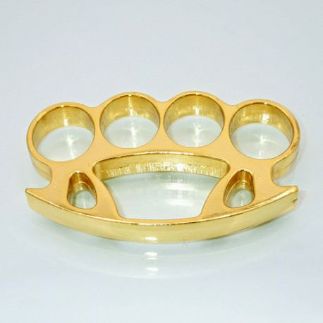 K2.2S Brass Knuckles for the collection - Small