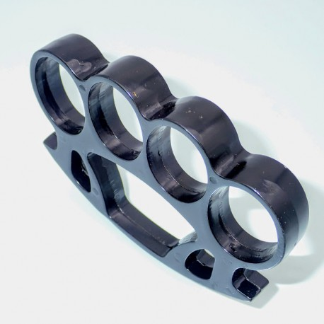 K3.0 Brass Knuckles for the collection - Hard