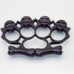 K12.0 Brass Knuckles for the collection