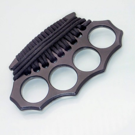 K18 Brass Knuckles for the collection Cord