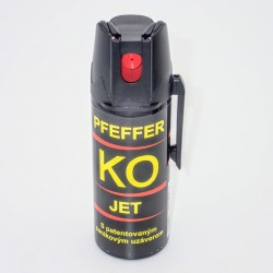 P11 Pepper Spray KO - JET - 50 ml