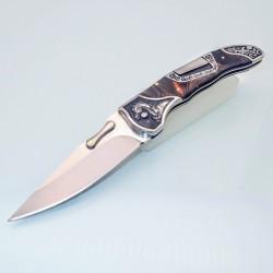 PK83 Super Pocket Knife - 20,5 cm