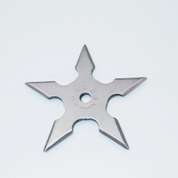 TS5.1 Throwing stars. Ninja star. Shurikens - 5