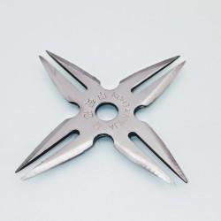 TS4.4 Throwing stars. Ninja star. Shurikens - 4