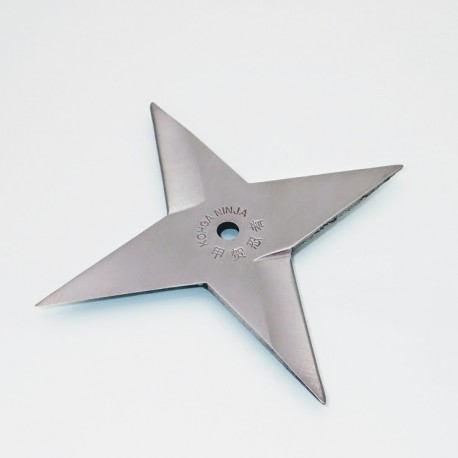 TS4.6 Throwing stars. Ninja star. Shurikens - 4