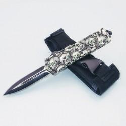 PK4.1 Pocket Knives - Spring Knife Fully Automatic knife