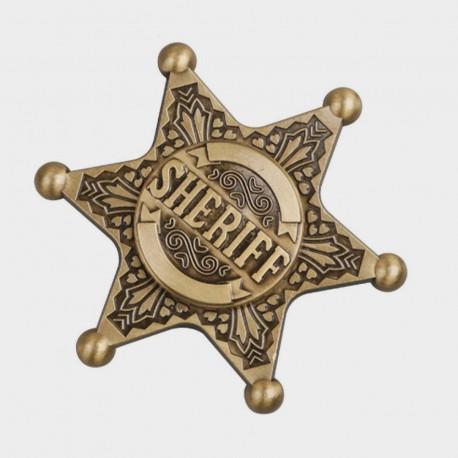 SPN1 Spinner SHERIFF