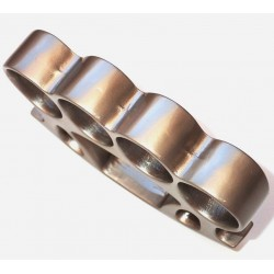 K20S Brass Knuckles for the collection - Hard - Small