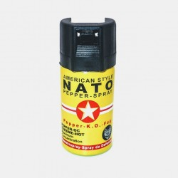 P03 Pepper spray American Style NATO - 40 ml