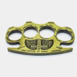 K25.3 Goods for training - Brass Knuckles CONSTANTINE - L