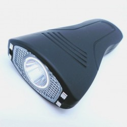 S29 Stun Gun + LED Flashlight 4 in 1 - 13,5 cm